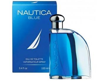 Ofertas Hot Sale MeQuedoUno: Perfume Nautica Blue Caballero a $149