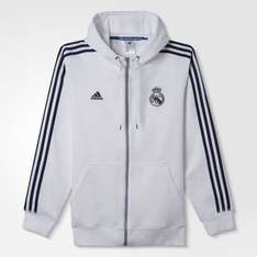 Ofertas Hot Sale Adidas: Sudadera del Real Madrid a $799
