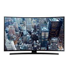 "Oferta del Hot Sale en Office Depot: Samsung 48"" 4K curva a $13,999 (Banamex $12,443 + TV 32"" gratis)"