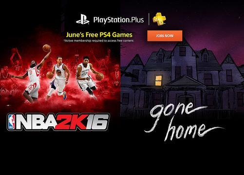 PlayStation Plus: Juegos Gratuitos de Junio
