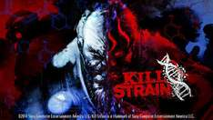Playstation Store : Beta kill strain ps4