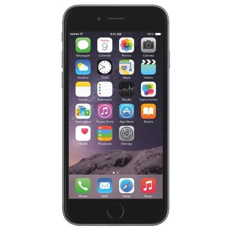 Oferta del Hot Sale en Elektra: Apple iPhone 6 128 GB Desbloqueado a $12,999 (11,555 con Banamex)