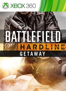 Xbox PS y PC Battlefield™ Hardline Getaway DLC gratis usuarios Gold