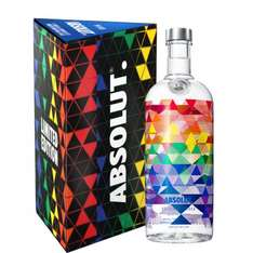 La Europea: edición limitada ABSOLUT MIX