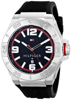 Amazon: Reloj Tommy Hilfiger Men's 1791034