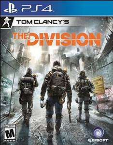 Ofertas Hot Sale Amazon: Tom Clancy's: The Division para XBOX ONE/PS4