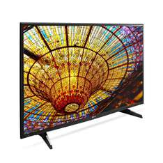 "Amazon: Pantalla LG Smart TV 49"" LED 4K"