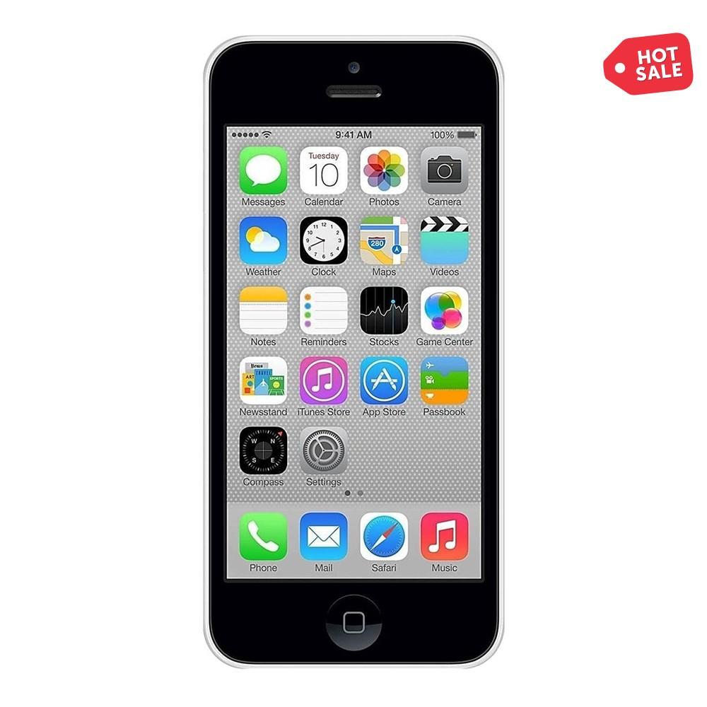 Hot Sale Walmart: Apple iPhone 5C 8 GB 4G LTE Reacondicionado