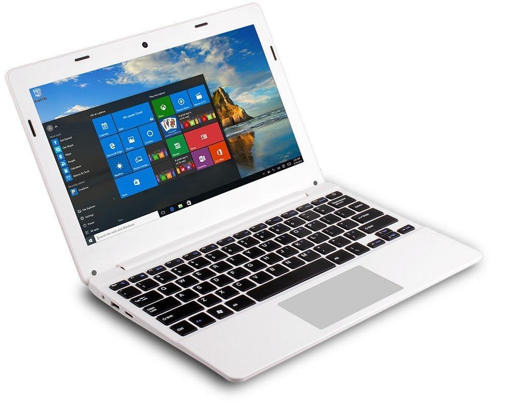 "Ofertas Hot Sale Amazon: Laptop Vulcan Venture II 11.6"", 2 GB RAM, 32 GB Solid State Drive (SSD), Windows 10 ($2415 con Banamex)"