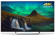 Ofertas Hot Sale Linio: Televisión Sony 4k Smart Android TV 49'' a $13,999 o $12,999 con PayPal