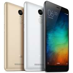 Spemall: Redmi Note 3 Pro 32GB $198 dólares