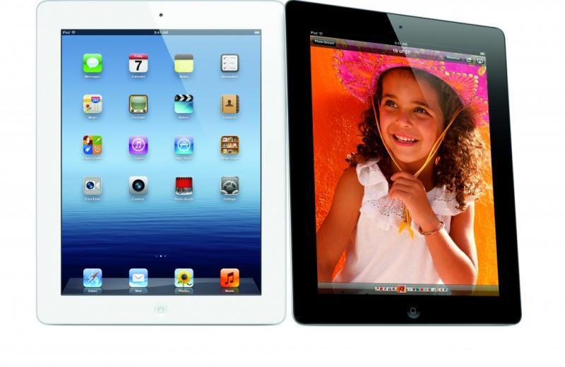 Best Buy: Nueva iPad (3ra generación) 16GB a $5,490, 32GB a $5,790 y más