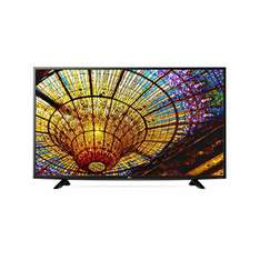 "Amazon México: pantalla LG 43UF6400 Smart TV 43"" 4K a $7,899"
