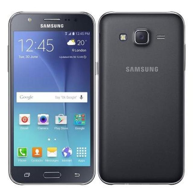 Linio: Samsung Galaxy J7 Dual Sim J700H Reacondicionado a $3,499 (Empaque dañado)