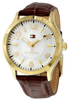 Amazon USA: Reloj Tommy Hilfiger Mujer (no se envía directamente a México)