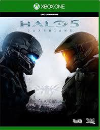 Chedraui: Halo 5 (Incluye XBOX Live 14 dias), Forza 6 y Rise of the Tomb Raider en $521.25