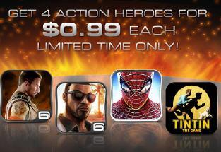 Rebajas de videojuegos de para iPhone y Android por Black Friday