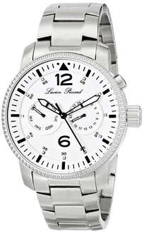 "Amazon: reloj Lucien Piccard Men's LP-13017-22 ""Expeditor"""