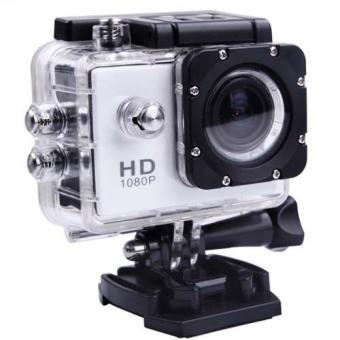 Linio: SportCam Tipo GoPro Sumergible Full HD (1080P) con WiFi a $1099 y HD (720p, sin WIFI) a $599