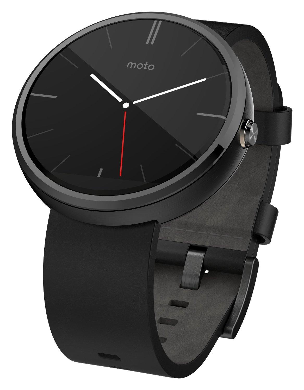 Linio: Smartwatch Moto 360 a $2,590 envio gratis