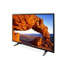 "Claro-shop: LED Smart TV LG 49"" webOS 49LH5700 $7,739 + envío gratis"