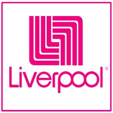 Liverpool: Descuentos del 40% al 70% del día de hoy