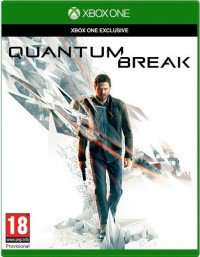 CdKeys - Quantum Break a 31.49 USD