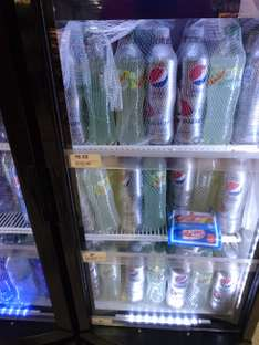 Chedraui: Pepsi 600ml. mas Squirt 600ml. a $8
