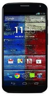 Amazon USA: Moto G 3era Gen (virgin) ($1921)