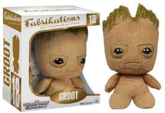 Amazon: Funko Peluche Guardians of the Galaxy - Groot Fabrikations 15cm -