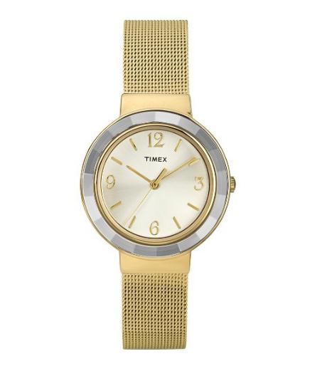 Amazon: Reloj Timex de dama a $799