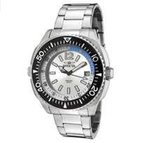 Amazon: Reloj para caballero Invicta 1329 II Collection Silver
