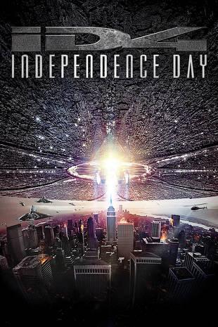 Gratis: película Día de la Independencia digital (se necesita IP de USA)