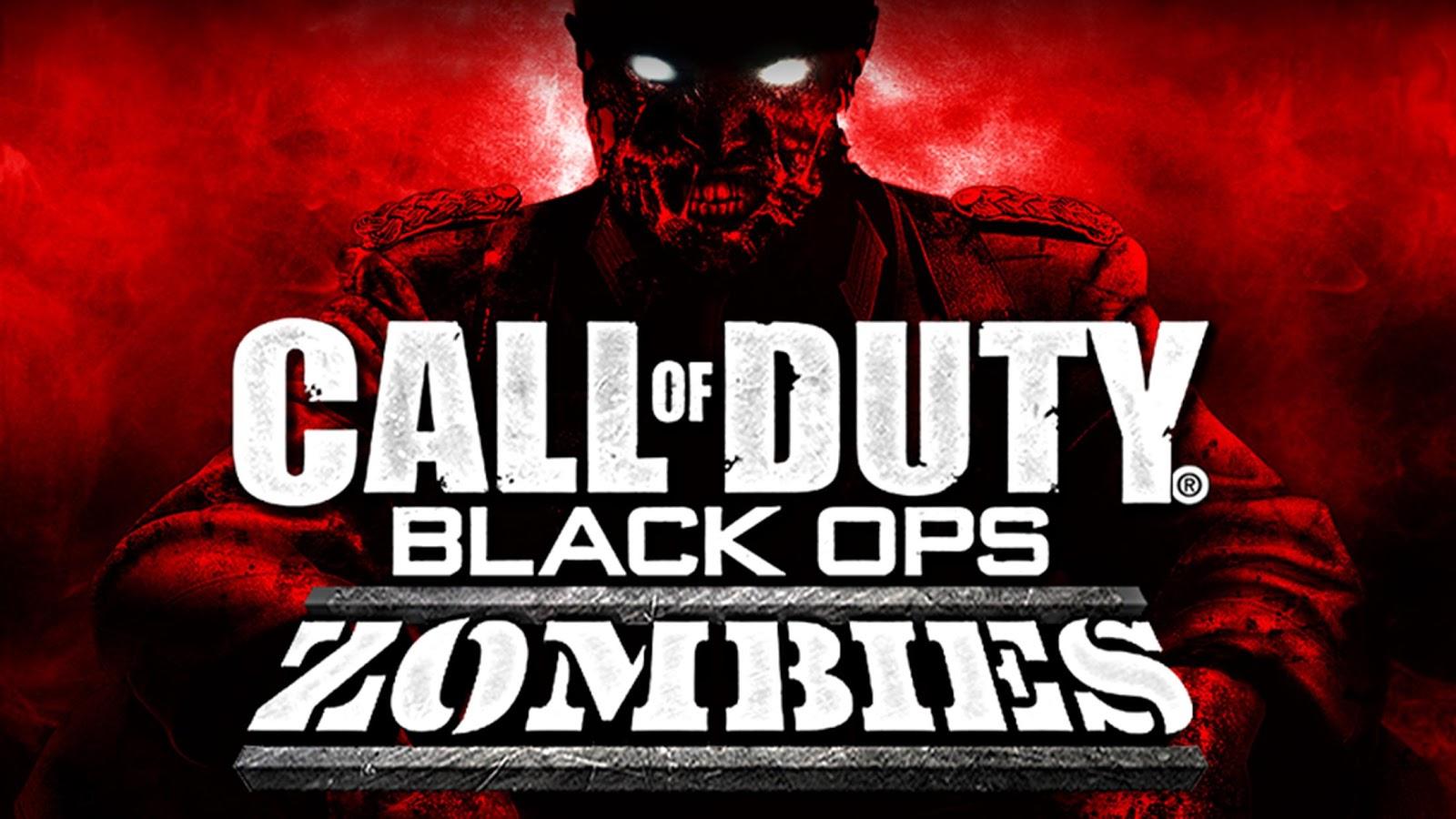 Google Play Store: Call Of Duty; Black Ops Zombies y Strike Team $37 c/u