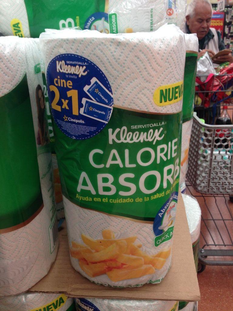 Cinépolis: cupón de boleto al 2X1 comprando servitoallas Kleenex marcadas con la promoción
