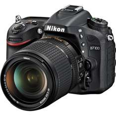 Amazon: Nikon D7100 18-140mm (VENDIDA POR UN TERCERO)