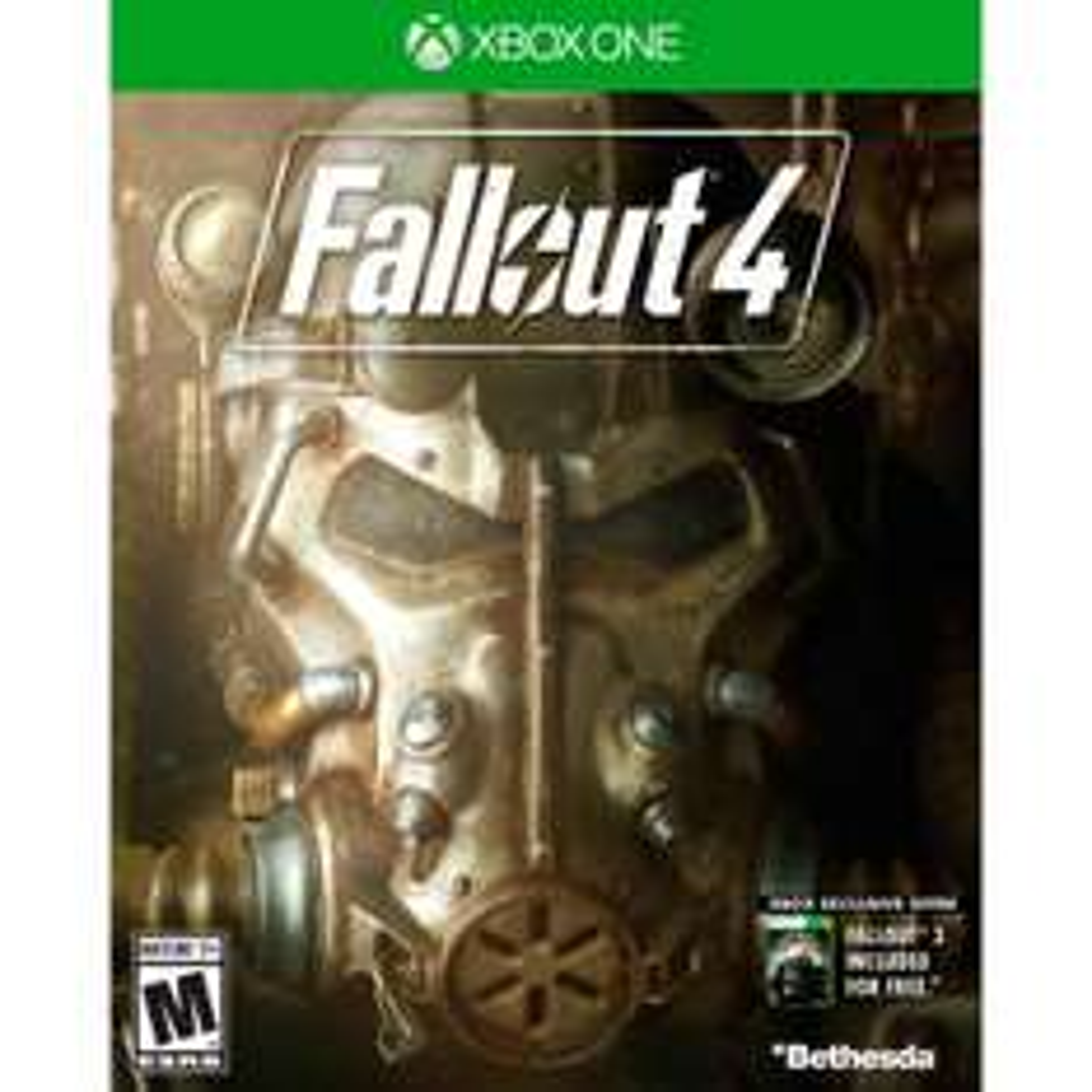 Sanborns en línea: Fallout 4 para Xbox One a $539