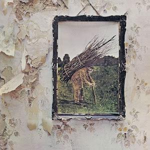 "Google Play: disco ""Led Zeppelin IV (Remastered)"" a tan sólo $15"