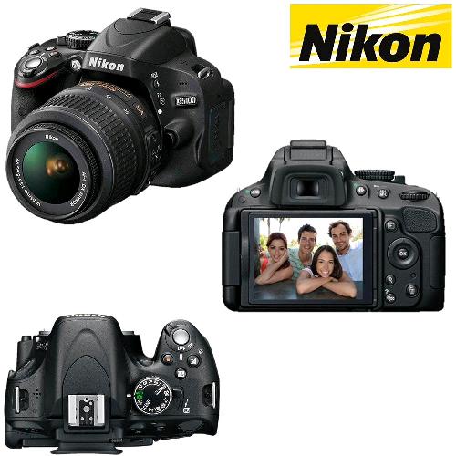 Walmart en línea: Nikon D5100 + SD 8GB