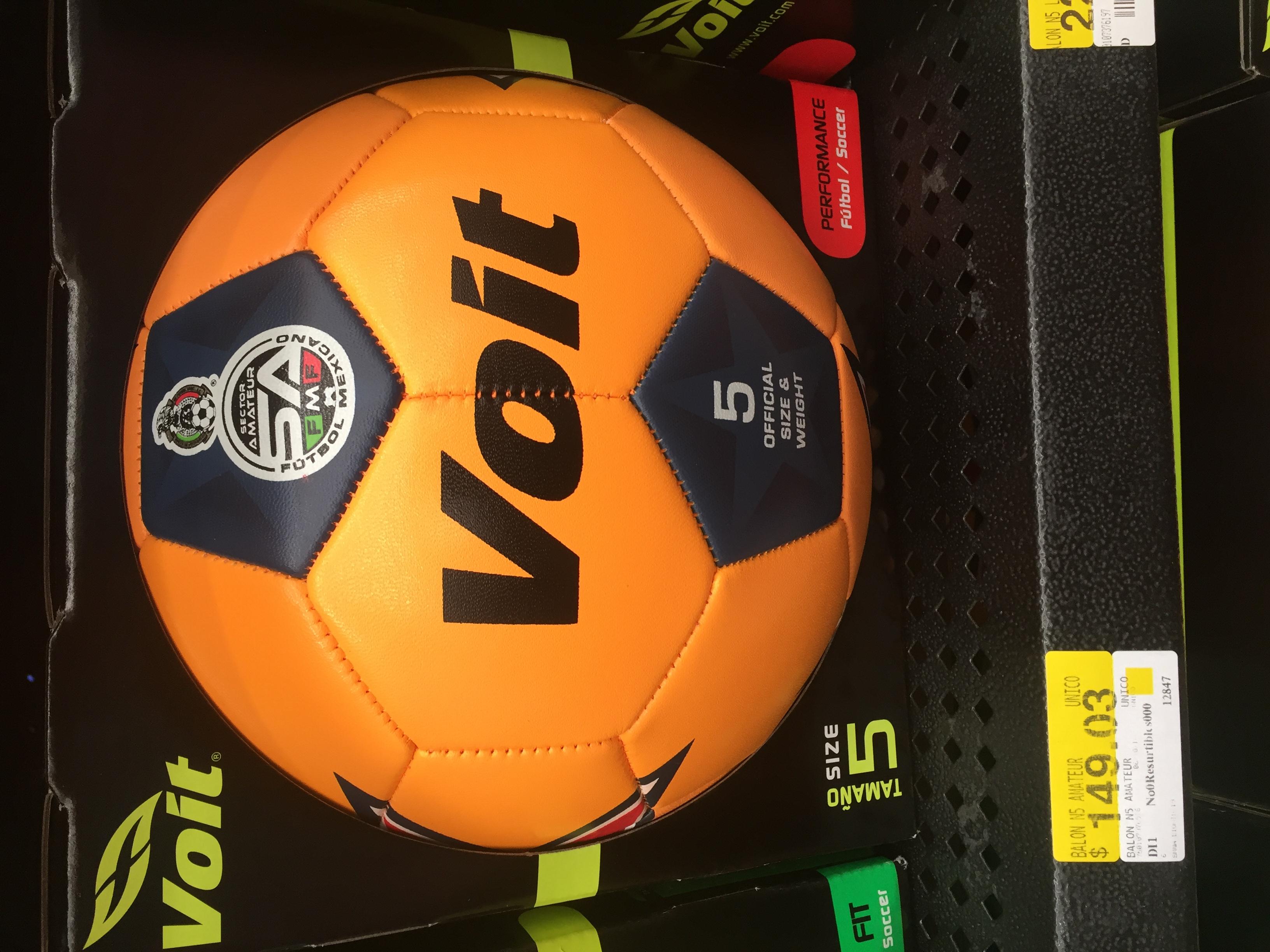 Walmart: Balon Voit a $149.03