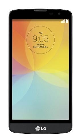 Coppel en linea: LG L80+Bello D331 Iusacell de $4,299 a $1,099