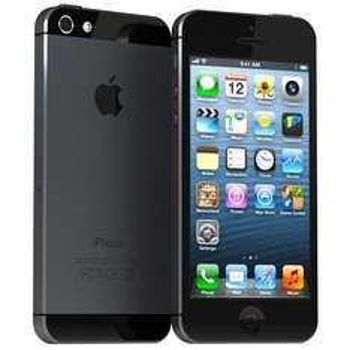 Amazon MX: Apple iPhone 5 Reacondicionado 16GB A1428
