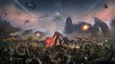Xbox: disponible beta abierta de Halo Wars 2