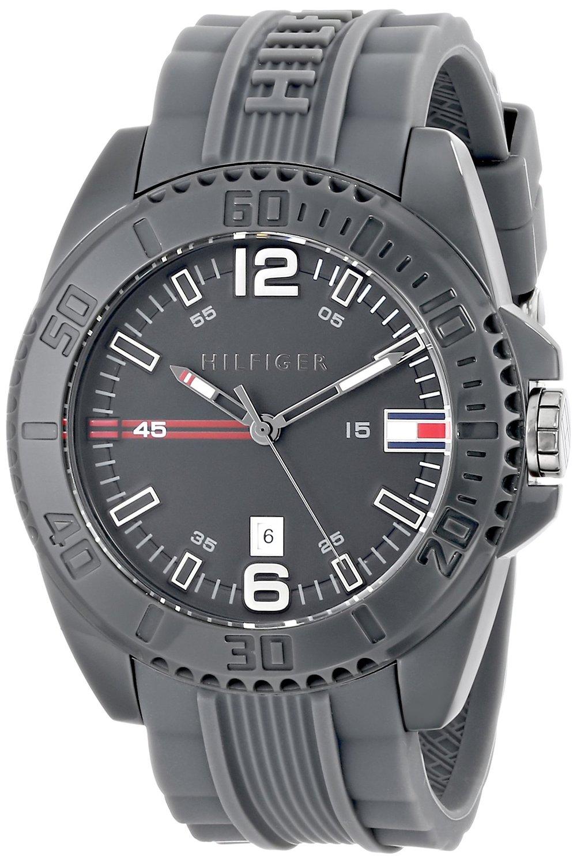 Amazon MX: Reloj Tommy Hilfiger 1791042 (sin costo de importación, envío gratis)