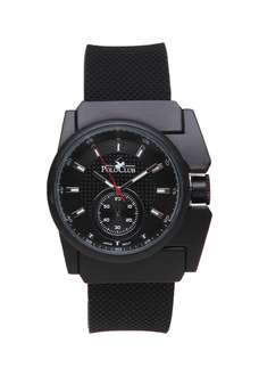Ösom: Reloj Polo Club a $249 + envío gratis si lo compran desde la app