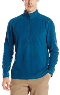 Amazon Mx: Blanco Sierra Alfa Beta Quarter Zip de hombre (Apurense que se acaba)