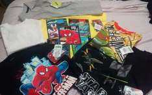 Bodega Aurrerá: camisetas $ 0.01 hasta $ 10.01