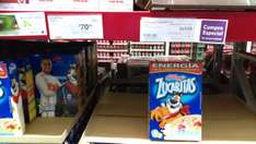 Sam's Club Poza Rica: Zucaritas 2x99 (Precio Normal 1x70)