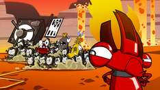 App Store: 2 Juegos de Cartoon Network, Gratis