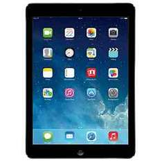 Office depot: iPad Air Wi-Fi 16Gb Space Gray a $4,499
